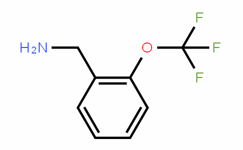 2-(Trifluoromethoxy)benzylamine
