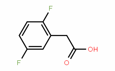 2,5-Difluorophenylacetic acid