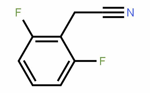 2,6-Difluorophenylacetonitrile