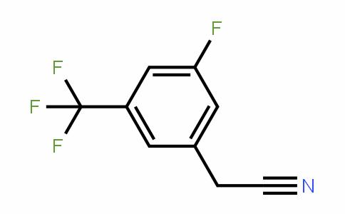 3-氟-5-(三氟甲基)苯乙腈