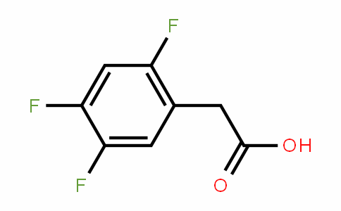 2,4,5-Trifluorophenylacetic acid