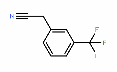 3-(Trifluoromethyl)phenylacetonitrile