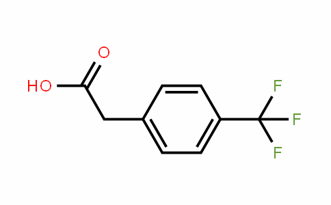 4-(Trifluoromethyl)phenylacetic acid