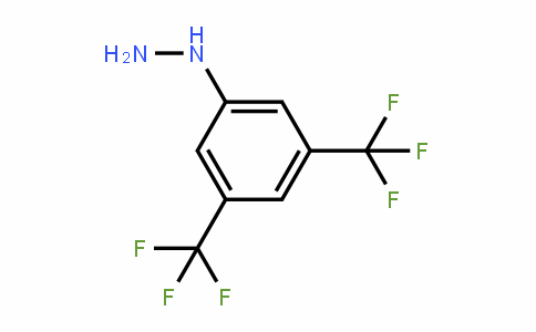 3,5-Bis(trifluoromethyl)phenylhydrazine