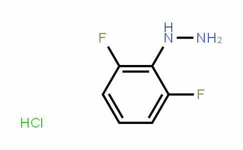 2,6-Difluorophenylhydrazine HCl