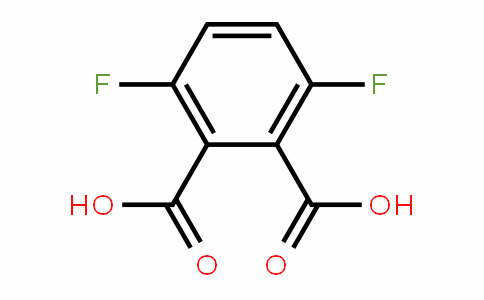 3,6-Difluorophthalic acid
