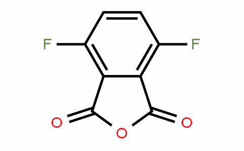 3,6-Difluorophthalic anhydride