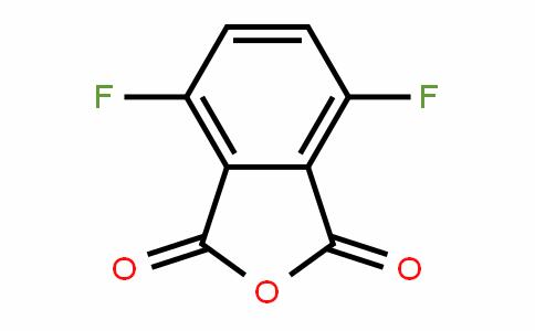 3,6-二氟苯二甲酸酐