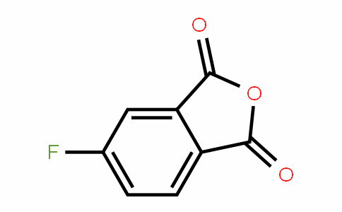 4-Fluorophthalic anhydride