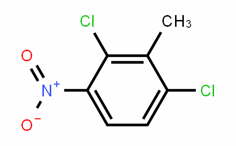 2,6-Dichloro-3-nitrotoluene