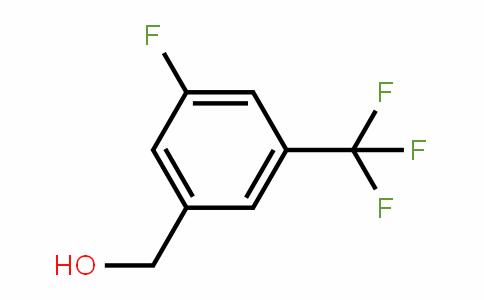 3-Fluoro-5-(trifluoromethyl)benzyl alcohol