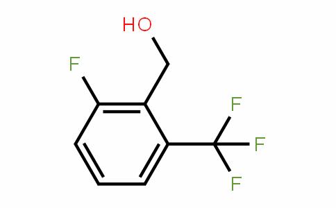 2-Fluoro-6-(trifluoromethyl)benzyl alcohol