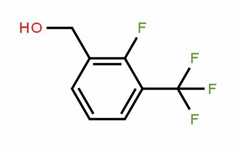 2-Fluoro-3-(trifluoromethyl)benzyl alcohol