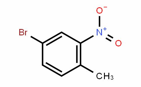 4-Bromo-2-nitrotoluene