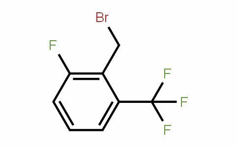 2-Fluoro-6-(trifluoromethyl)benzyl bromide