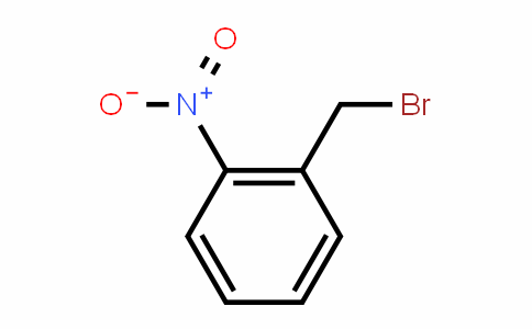 2-Nitrobenzyl bromide