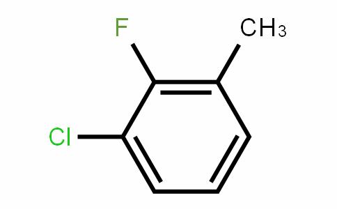 2-氟-3-氯甲苯