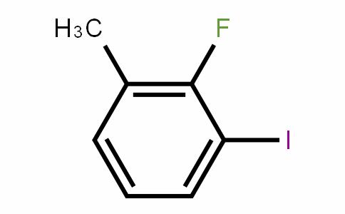 2-氟-3-碘甲苯