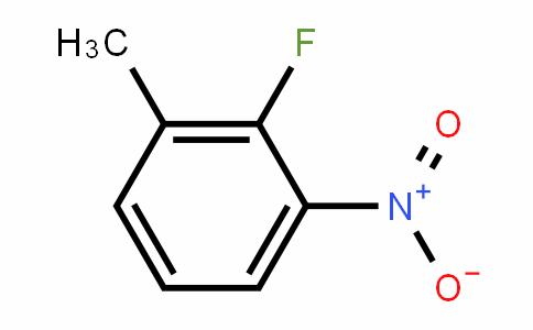 2-氟-3-硝基甲苯