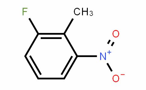 2-氟-6-硝基甲苯