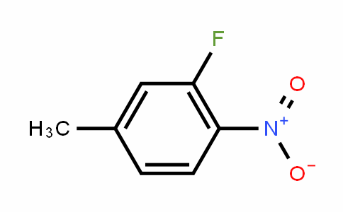 3-氟-4-硝基甲苯