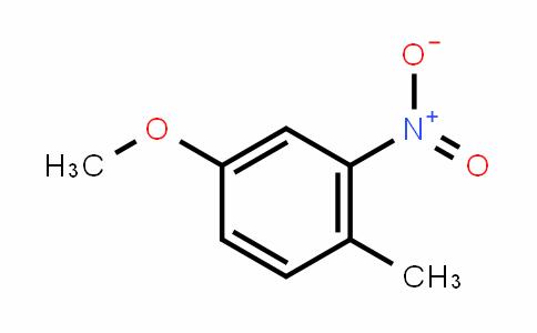 4-甲基-3-硝基苯甲醚