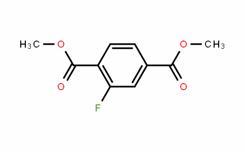 2-Fluoroterephthalic acid dimethyl ester