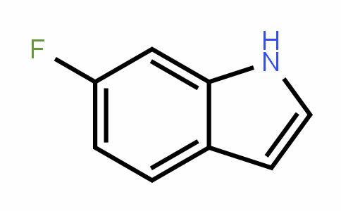 6-氟吲哚