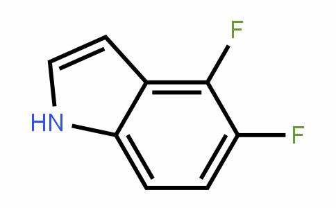 4,5-Difluoroindole
