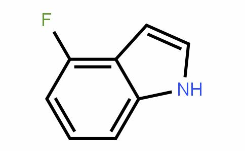 4-氟吲哚