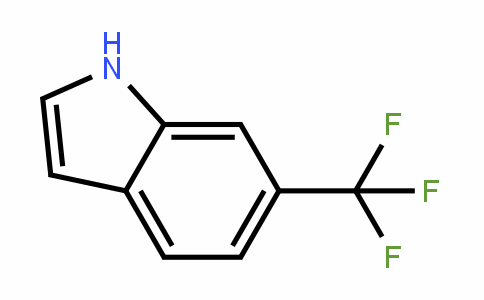 6-Trifluoromethylindole