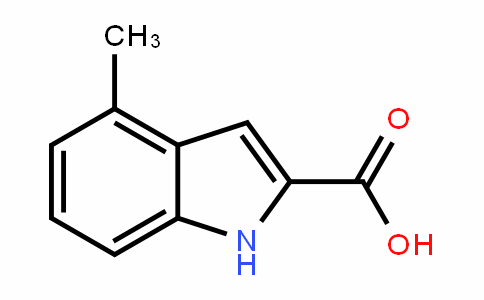 4-Methylindole-2-carboxylic acid