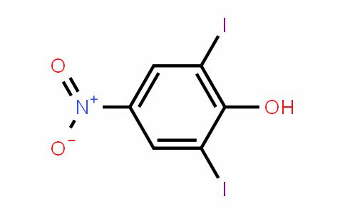2,6-二碘-4-硝基苯酚