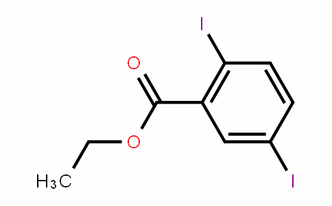 Ethyl 2,5-diiodobenzoate