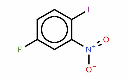 4-氟-1-碘-2-硝基苯