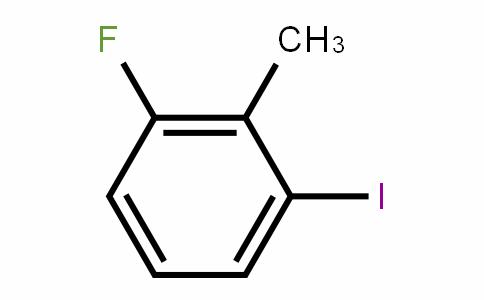 2-氟-6-碘甲苯