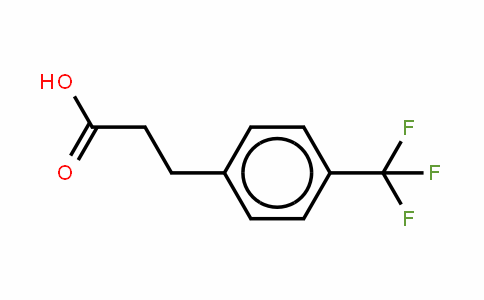 4-(Trifluoromethyl)phenylpropionic acid