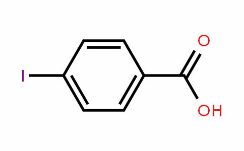 4-碘苯甲酸