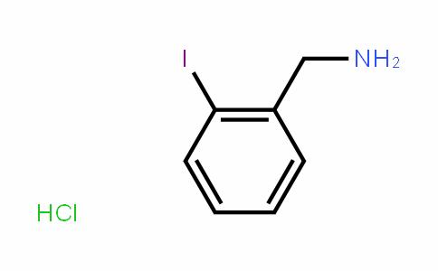 2-Iodobenzylamine hydrochloride
