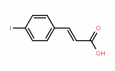 4-Iodocinnamic acid