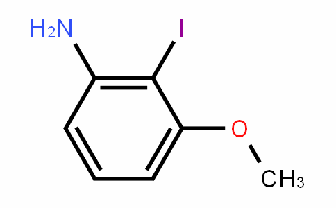 2-Iodo-3-methoxyaniline
