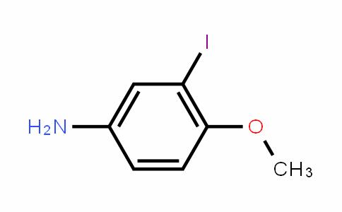 3-碘-4-甲氧基苯胺