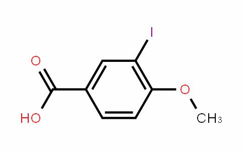 3-Iodo-4-methoxybenzoic acid