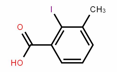 2-Iodo-3-methylbenzoic acid