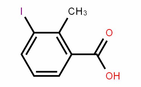 3-碘-2-甲基苯甲酸