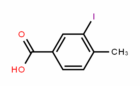 3-Iodo-4-methylbenzoic acid