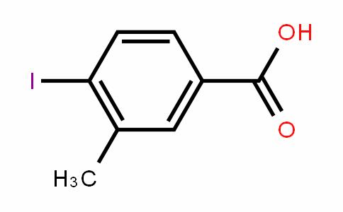 4-碘-3-甲基苯甲酸