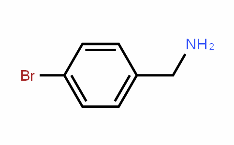 4-Bromobenzylamine