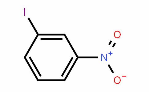 1-Iodo-3-nitrobenzene