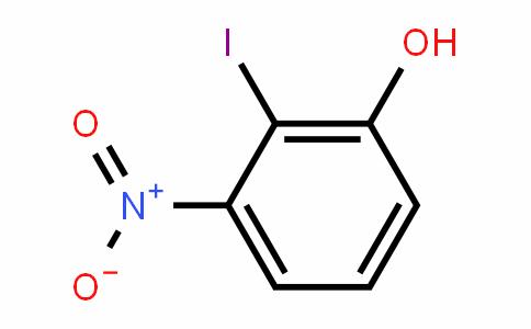 2-Iodo-3-nitrophenol